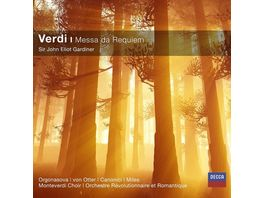 Verdi Requiem Classical Choice