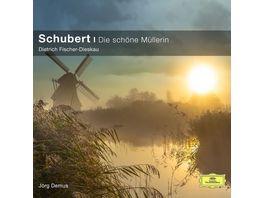 Schubert Die Schoene Muellerin Classical Choice