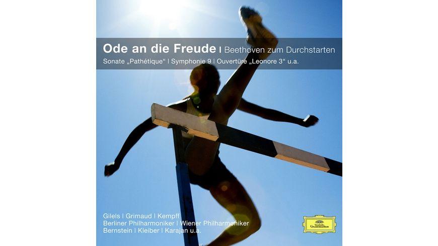 Ode An Die Freude Classical Choice