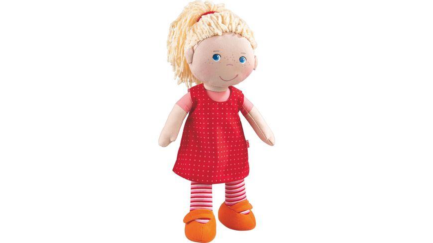HABA Puppe Annelie 30 cm