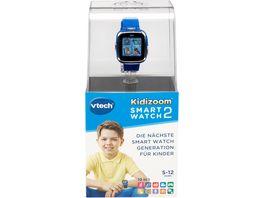 VTech 80 171604 Kidizoom Smart Watch 2 blau