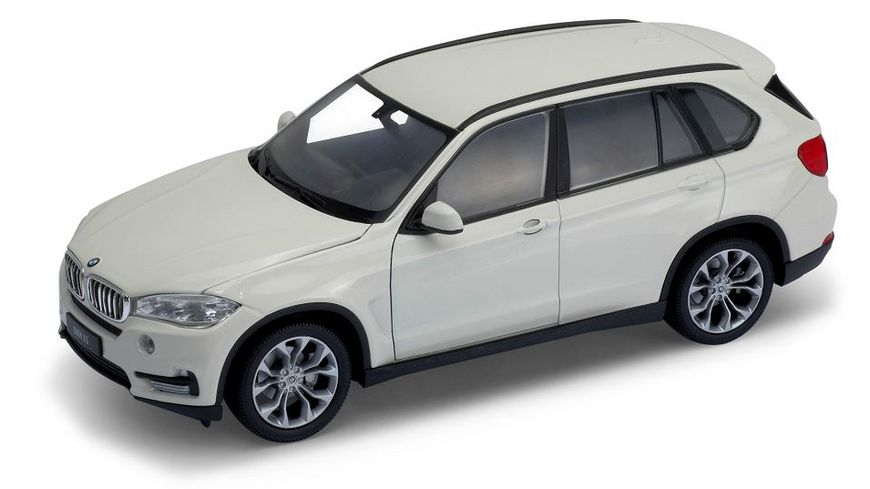 Welly 1 24 Modellauto BMW X5