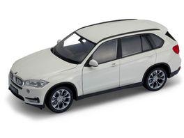 Welly 1 24 Modellauto BMW X5