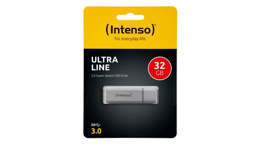 Intenso USB-Stick 3.0, Ultra Line 32 GB