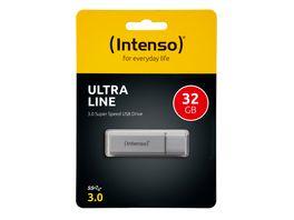 Intenso USB Stick 3 0 Ultra Line 32 GB