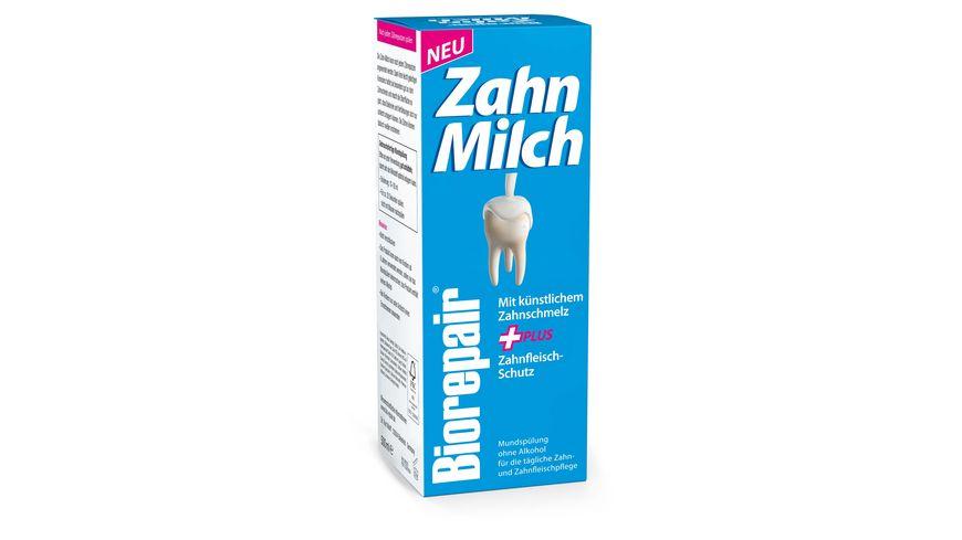 Biorepair Zahnmilch
