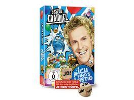 Ich Find s Lustig Doppel DVD Mit Ja Nein Wuerfel
