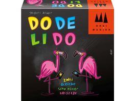 Drei Magier Spiele Do De Li Do
