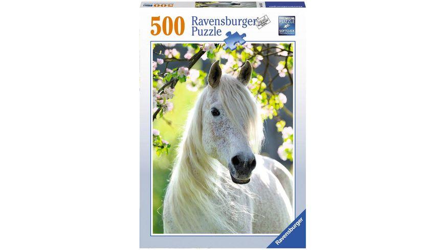 Ravensburger Puzzle Zarte Stute 500 Teile