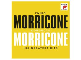 Ennio Morricone conducts Morricone His Great Hits