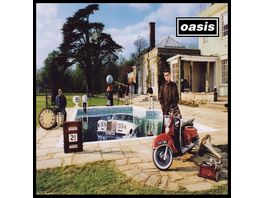 Be Here Now Remastered