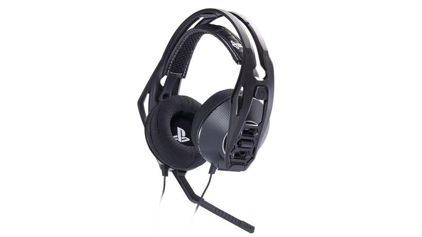 PLANTRONICS Headset RIG 500HS