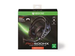 PLANTRONICS Headset RIG 500HX