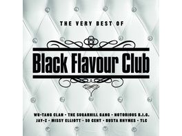 Black Flavour Club The Very Best Of