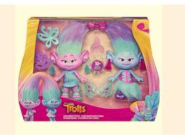 Hasbro Trolls Die Fashion Zwillinge