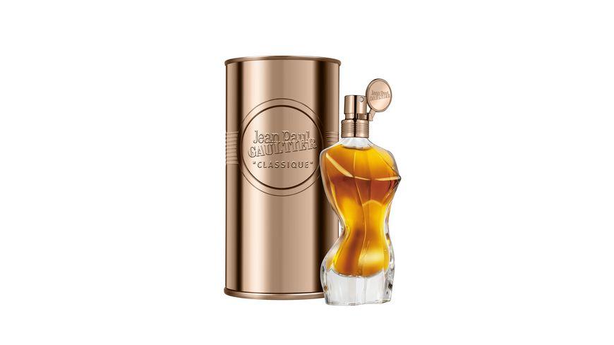 Jean Paul Gaultier Classique Essence Eau de Parfum