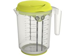 rotho Messbecher Fresh 1 5l