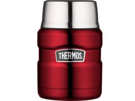 THERMOS Isolierspeisegefaess Stainless King 0 47l