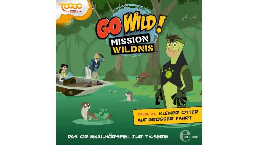 23 Original HSP z TV Serie Kleiner Otter