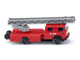 WIKING 096203 Feuerwehr DL 30 Magirus