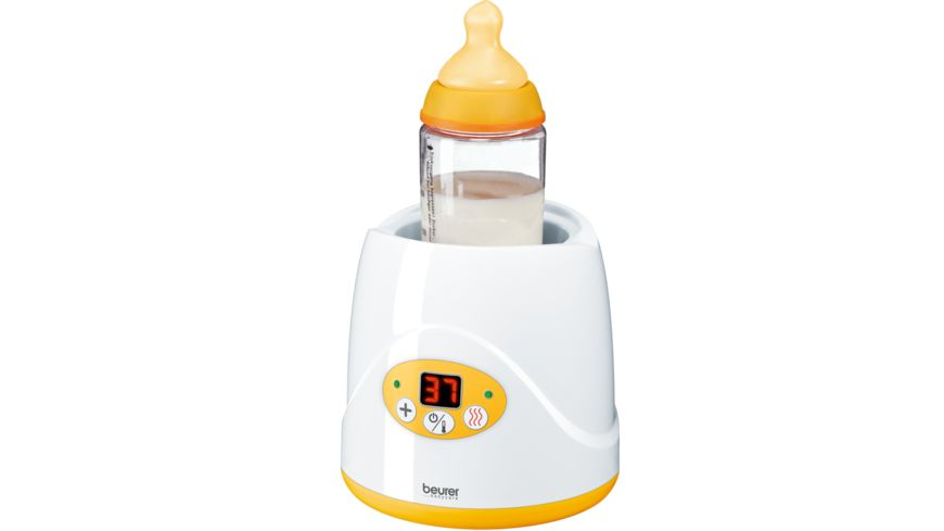 beurer Babykost- und Fläschchenwärmer BY 52