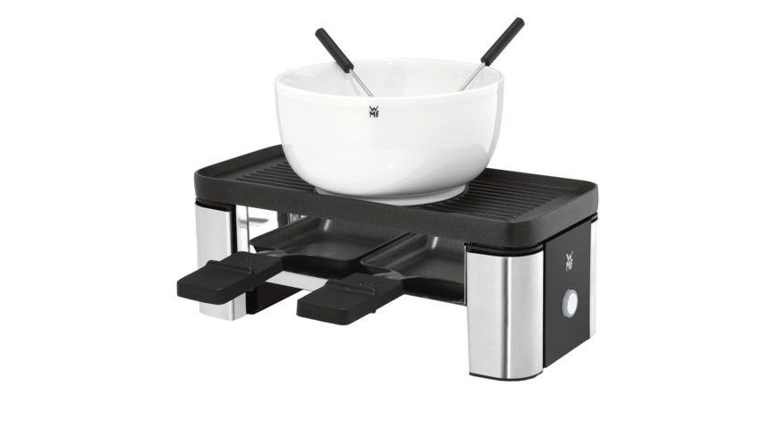 WMF Küchenminis Raclette Set für Zwei
