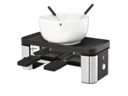 WMF Kuechenminis Raclette fuer zwei