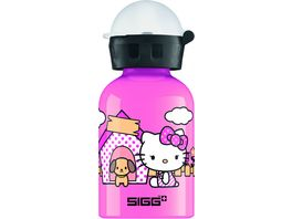 SIGG Trinkflasche Hello Kitty A Cute 0 3 l