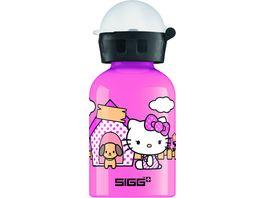 SIGG Trinkflasche Hello Kitty A Cute 0 3 l
