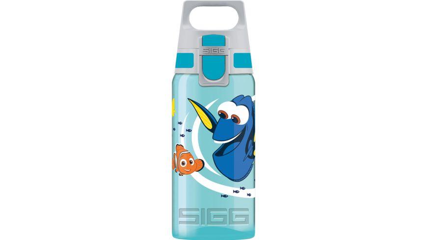 SIGG Kleinkinderflasche Viva 0 5 l Dory
