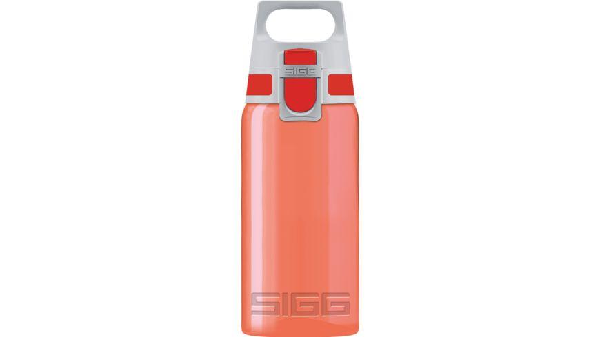 SIGG Kleinkinderflasche Viva WMB One Red 0 5 l