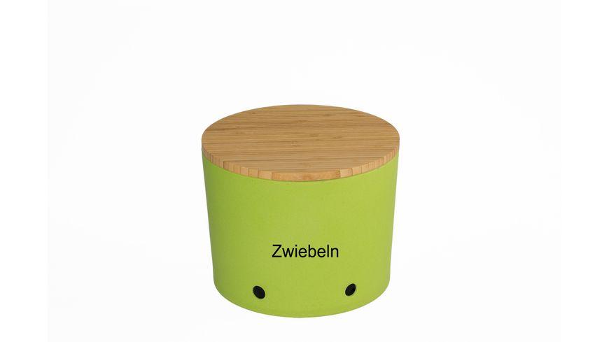 magu Zwiebeltopf Natur Design Gruen