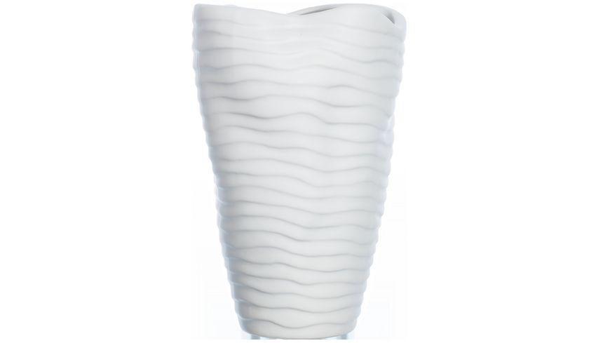 Sandra Rich Vase Organic 14 cm