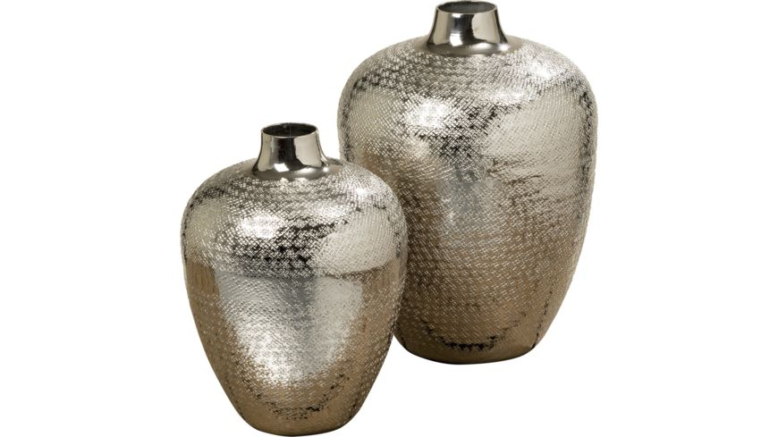 Mueller Vase Detroit ca 30 cm