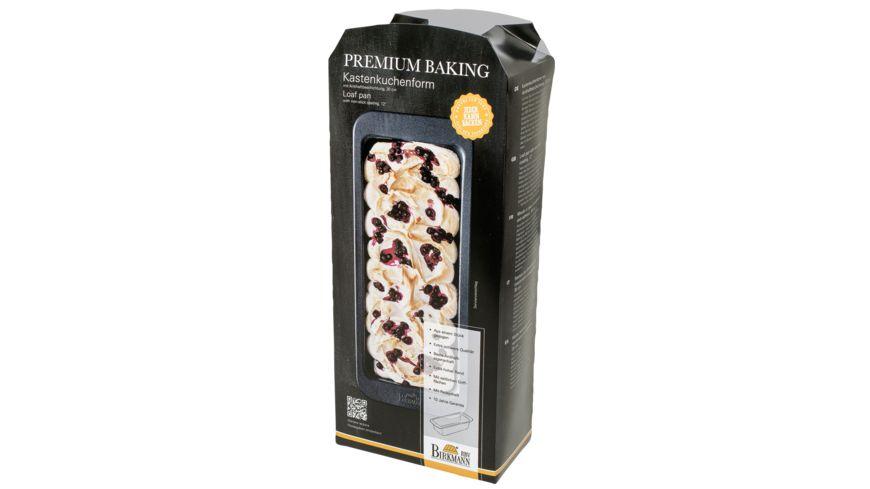 RBV BIRKMANN Kastenform Premium Baking