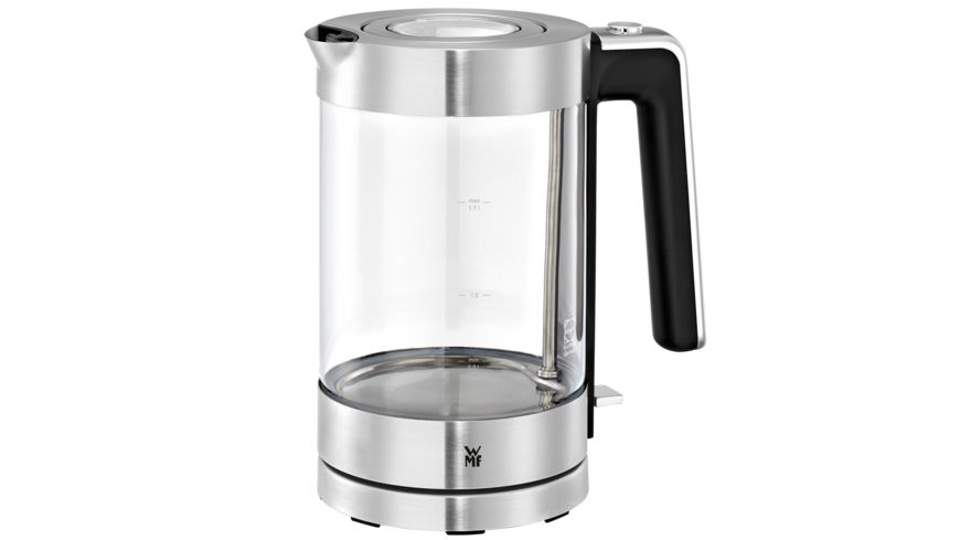 WMF Glas Wasserkocher