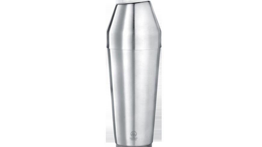 LEOPOLD VIENNA Cocktailshaker 2 Teilig 500 ml