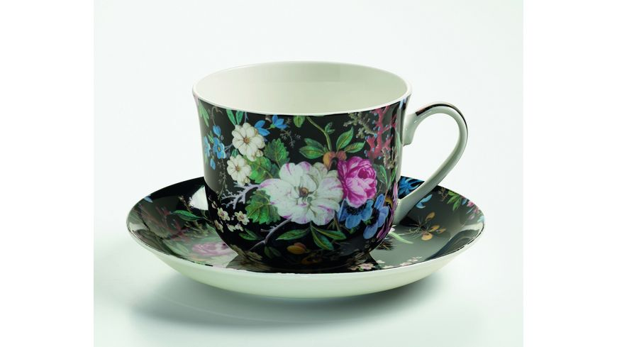 MAXWELL WILLIAMS Tasse Kilburn Midnight Blossom