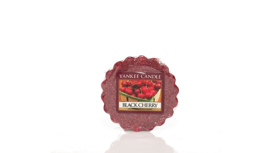 YANKEE CANDLE Dufttart Black Cherry