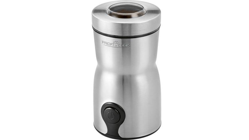 PROFI COOK Elektrische Kaffeemuehle PC KSW 1093