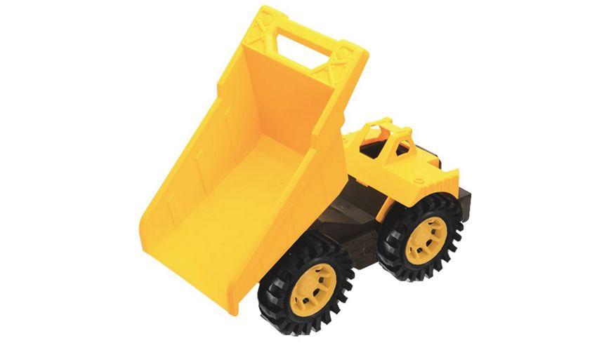 Mueller Toy Place CONSTRUCTION CARS SORTIERT 3 FACH