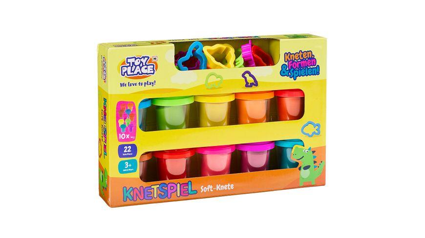 Mueller Toy Place Soft Knet Set