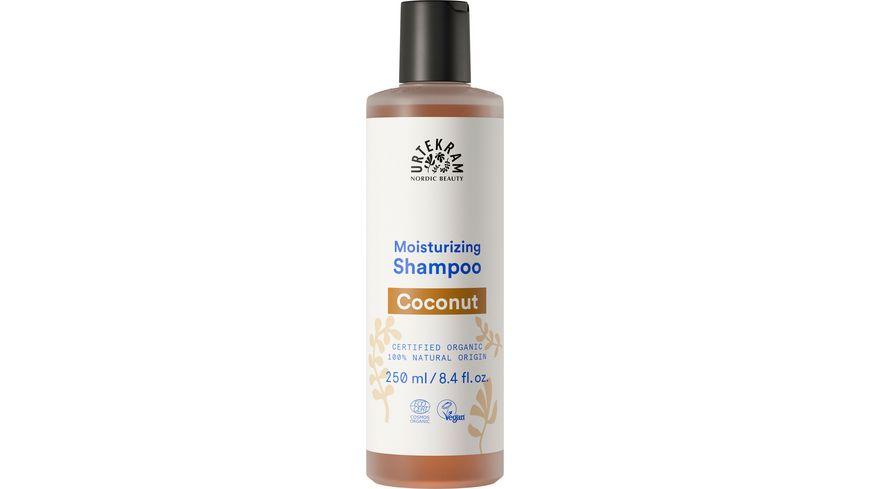 URTEKRAM Shampoo Kokos