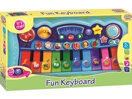 Mueller Toy Place Fun Keyboard