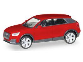 Herpa 038676 Audi Q2