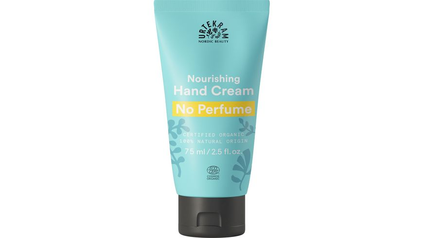 URTEKRAM Handcreme No Perfume