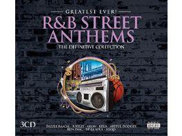 R B Street Anthems Grea