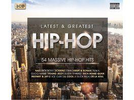Hip Hop Anthems Latest Greatest 2016 Edit