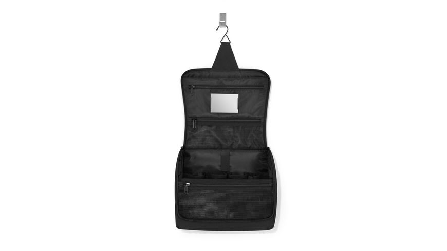 reisenthel toiletbag XL black