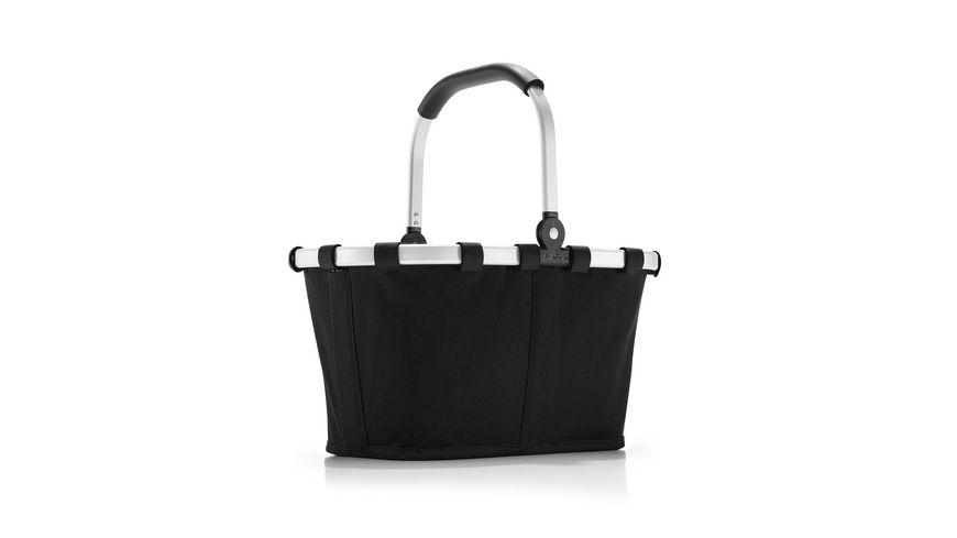 reisenthel carrybag XS black